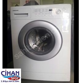 18 Program Çamaşır Makinesi